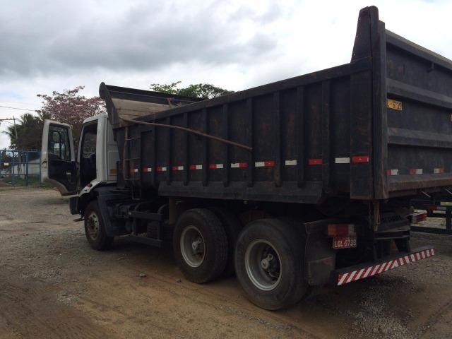 Caminhão Traçado - Foto 6