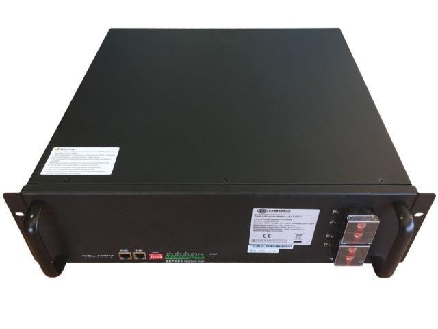 Bateria de Lítio B-PLUS 2.5 PRO 2.56KWH 48V Lítio 6.000 Ciclos