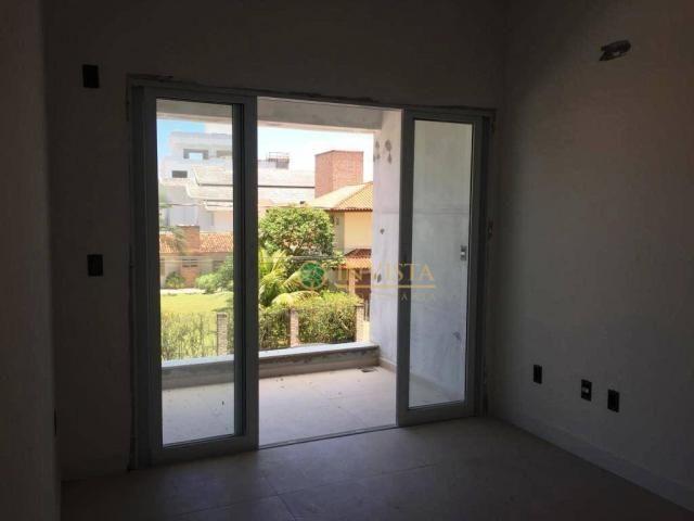 Apartamento novo no bairro jurerê - Foto 19