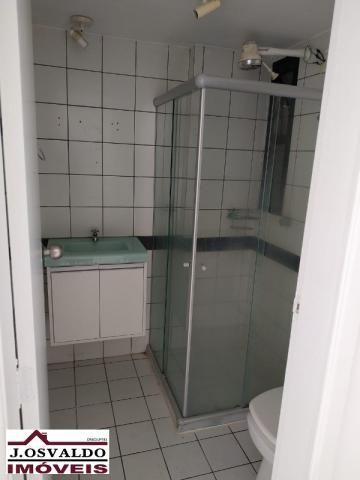 Apartamento para alugar com 1 dormitórios em Itaigara, Salvador cod:AP00095 - Foto 10