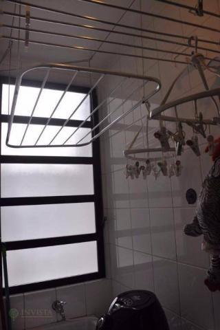Fantástico 3 dormitórios com vista mar - Foto 12