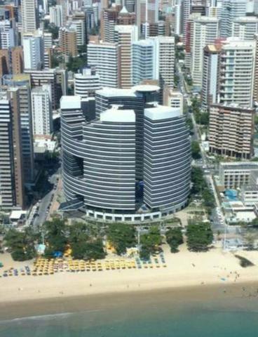 Landscape Beira-Mar, vista mar, projetado e mobiliado - Foto 2