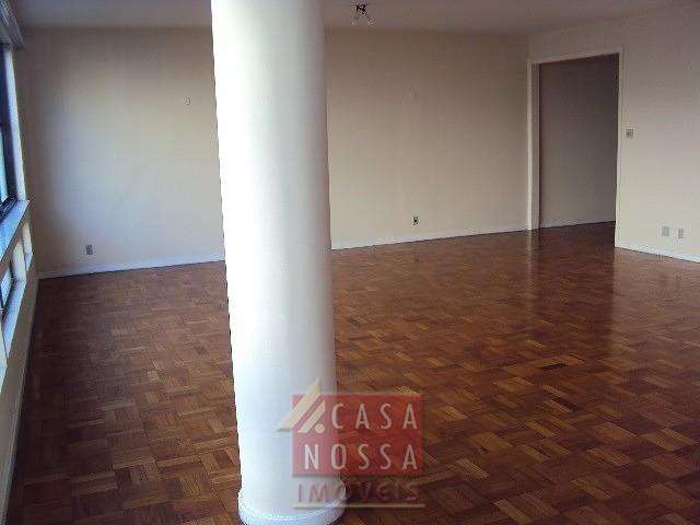 Apartamento 4 quartos 1 suíte e 2 Vagas Ipanema - Foto 2