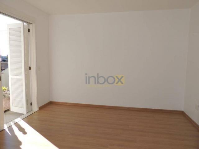Inbox vende - casa de 4 dormitórios em bairro nobre de bento gonçalves - Foto 9