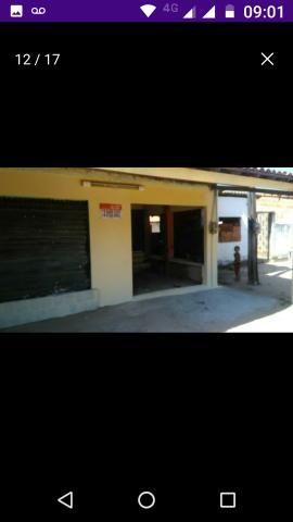Alugo casa dúplex em Paracuru a ,5 km da rodoviária temporada ou mensal sem mobília