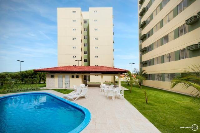 Aluguel Apartamento Condomínio Muro Alto - Reserva Ipojuca - Foto 2