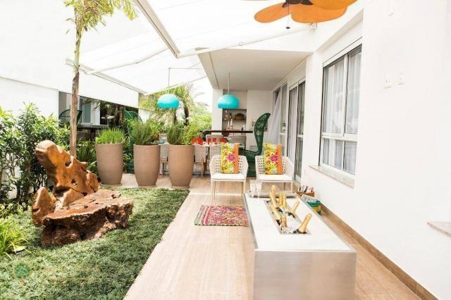 Apartamento tipo garden decorado no bairro joão paulo - Foto 6