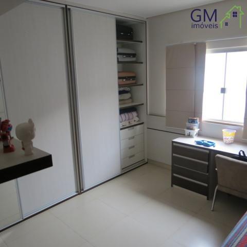 Excelente casa a venda no condomínio rk!!! - Foto 15