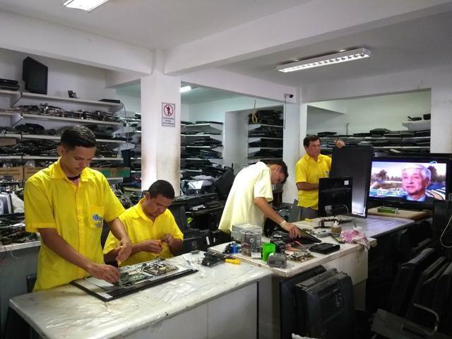 Eletrônica Globo Informática - Foto 4