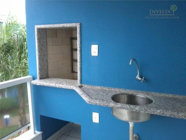Cobertura residencial à venda, ingleses, florianópolis. - Foto 11