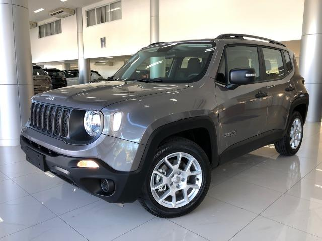 Jeep Renegade Sport 1.8 AT 2020 - Foto 2