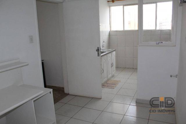 Apartamento à venda, 106 m² por r$ 280.000,00 - miguel sutil - cuiabá/mt - Foto 17