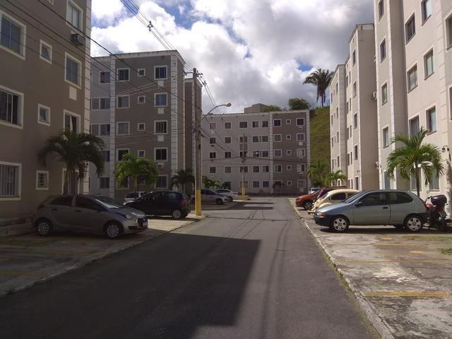 Apartamento 2/4 - Condomínio Parque Sun Garden - Foto 13