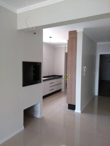 Inbox vende: apartamento com 3 dormitórios - Foto 4