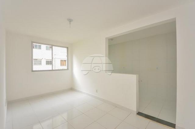 Apartamento à venda com 2 dormitórios em Umbará, Curitiba cod:153104 - Foto 3