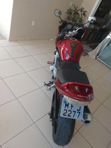 Suzuki bandit 650s - Foto 6