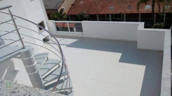 Apartamento 3 dormitórios 1 suite e 2 vagas entre Ingleses e Rio Vermelho - Foto 9