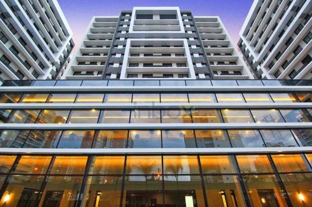 Ótimo apartamento de 1 dormitório para alugar, 42 m² por R$ 1.800/mês - Central Parque - P - Foto 19