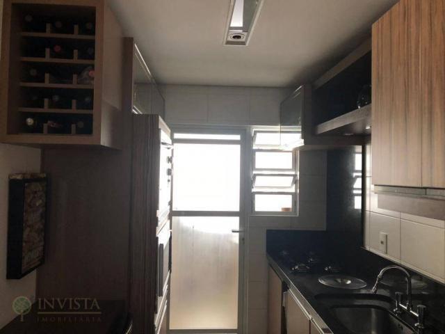 Lindo apartamento todo projetado por arquiteto ao lado do shopping! - Foto 7