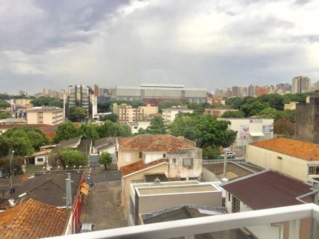 Apartamento, Rebouças, Curitiba-PR. R: L 161 - Foto 10