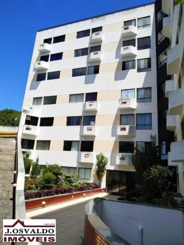 Apartamento para alugar com 1 dormitórios em Itaigara, Salvador cod:AP00095