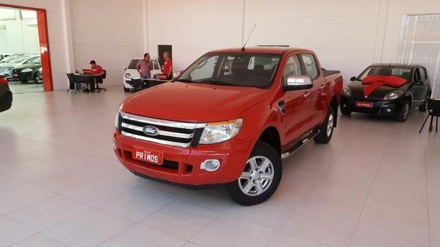 Ford Ranger XLT 3.2 4X4 CD Diesel aut - Foto 4