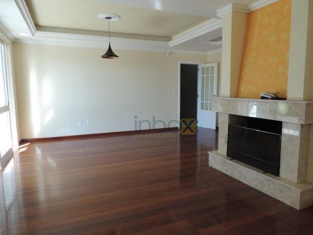 Inbox vende - casa de 4 dormitórios em bairro nobre de bento gonçalves - Foto 4