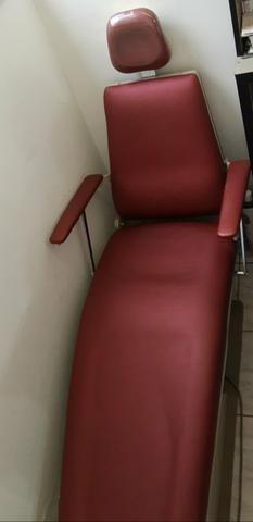 Vende-se cadeira para estética