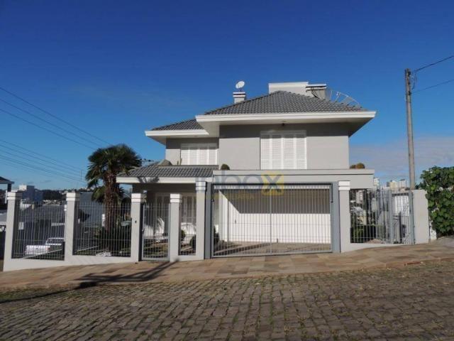 Inbox vende - casa de 4 dormitórios em bairro nobre de bento gonçalves