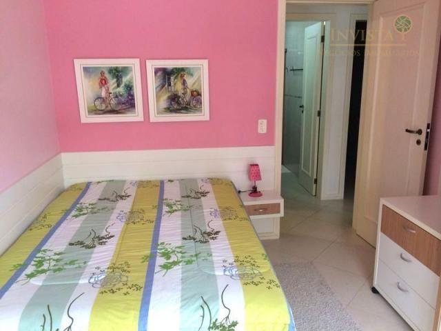 Apartamento residencial à venda, jurerê, florianópolis. - Foto 6