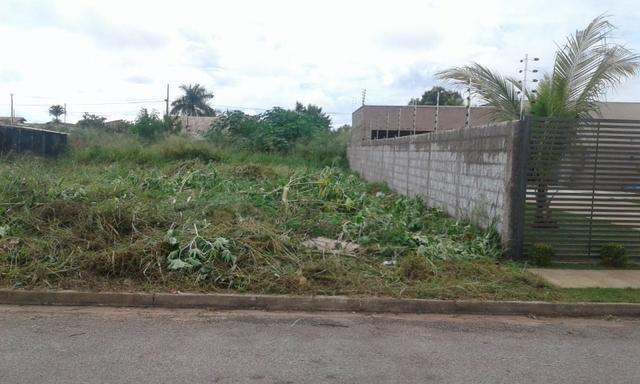 Vendo terreno no Condomínio fechado São Jose - Foto 4
