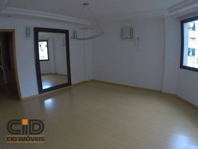 Apartamento para alugar, 260 m² por r$ 3.000,00/mês - duque de caxias i - cuiabá/mt - Foto 6