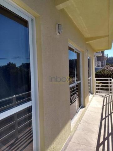 Inbox aluga: apartamento mobiliado com 2 dormitórios no bairro fenavinho - Foto 2