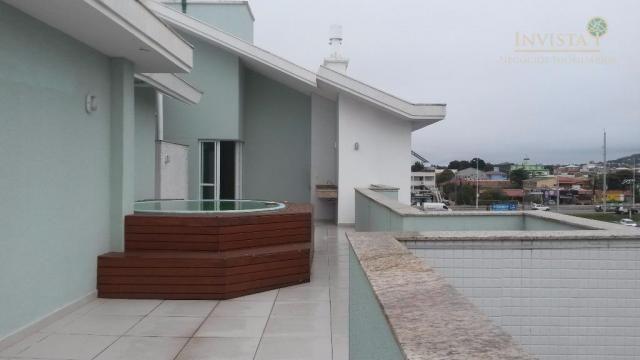 Cobertura residencial à venda, ingleses, florianópolis. - Foto 4