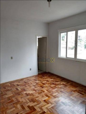 Inbox aluga - apartamento de 3 dormitórios no centro de bg. - Foto 8