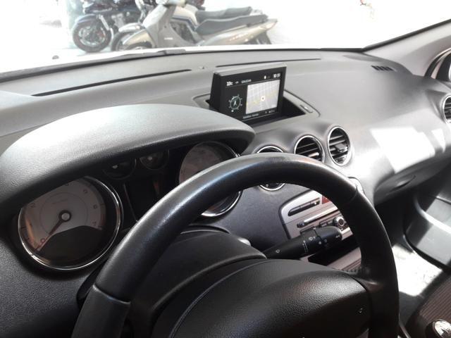 308 allure 2014 com GPS - Foto 5