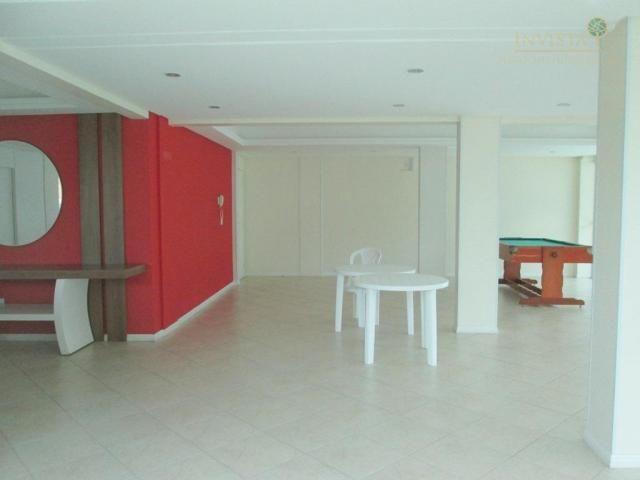 Apartamento residencial à venda, ingleses do rio vermelho, florianópolis. - Foto 7