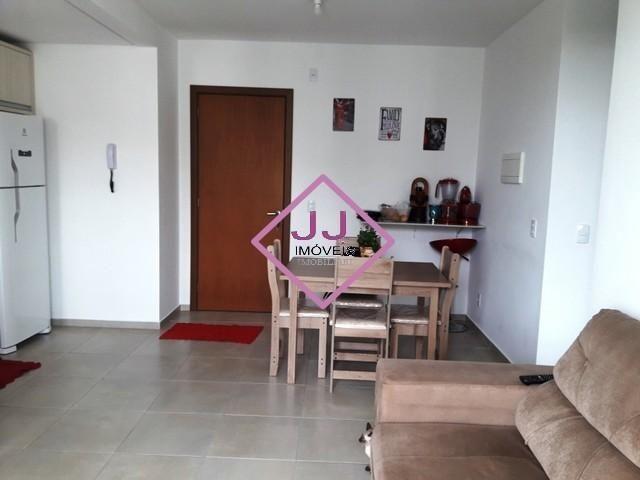 Apartamento à venda com 2 dormitórios em Vargem do bom jesus, Florianopolis cod:18119 - Foto 12