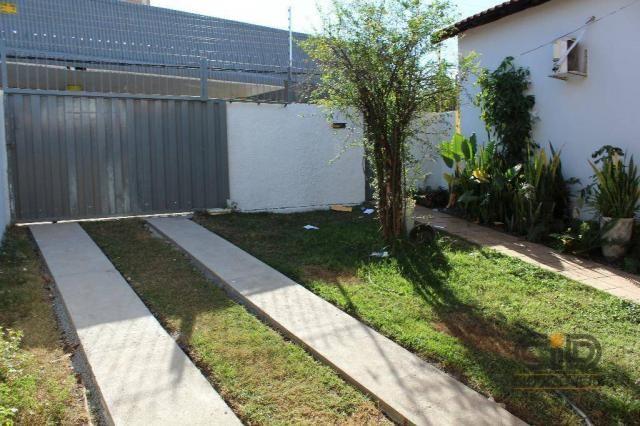 Casa com 2 dormitórios para alugar, 201 m² por r$ 1.750,00/mês - despraiado - cuiabá/mt - Foto 6