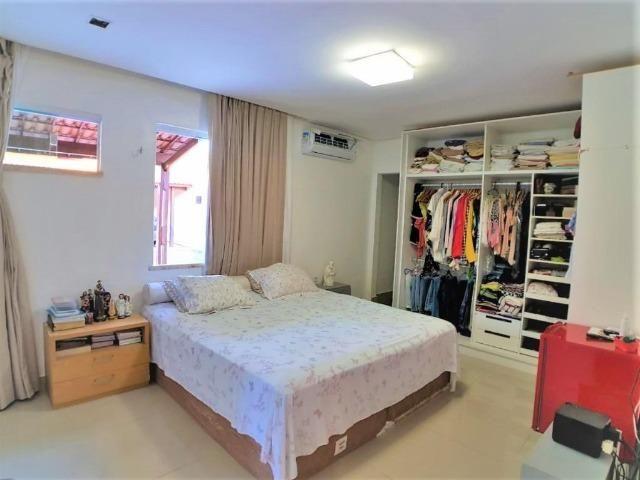 CA0881 Casa plana em condomínio fechado, nascente e 100% reformada - Foto 15