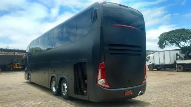 Ônibus Marcopolo L D G7 Leito Turismo Volvo - Foto 4