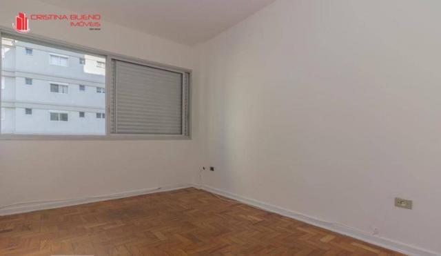 2 dorms, 1 vg, apto amplo, 74 m² - vila clementino - são paulo/sp - ap4166 - Foto 12