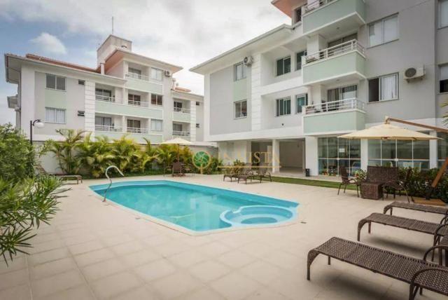 Apartamento na praia de canasvieiras - Foto 14