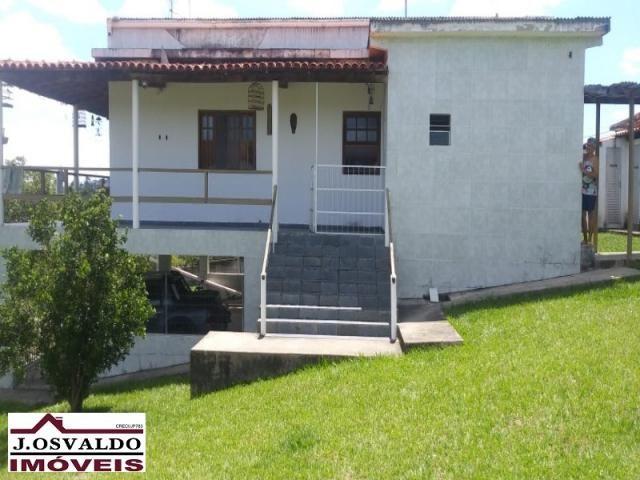 Chácara à venda com 3 dormitórios em Área rural, Candeias cod:FA00002 - Foto 2