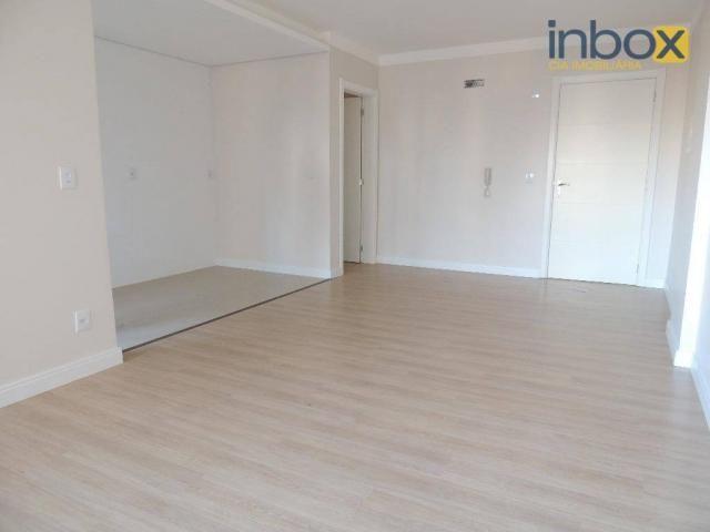 INBOX VENDE/ALUGA - Apartamento de 2 dormitórios no Centro de BG.