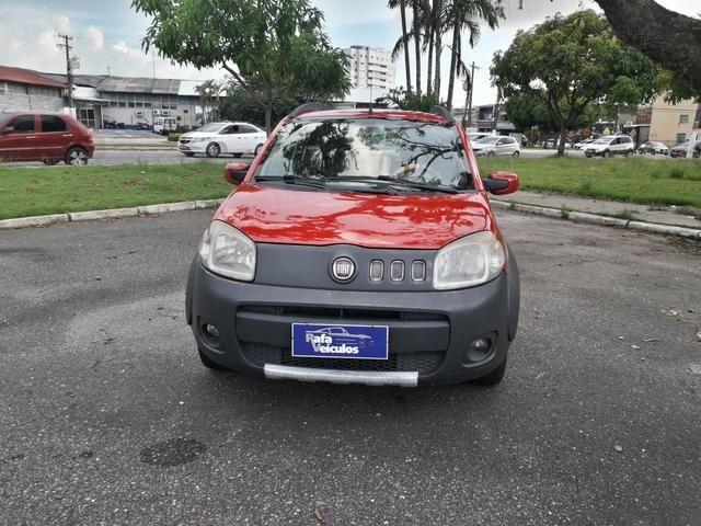 Fiat Uno Way 1.0 2012 - falar com Igor - Foto 2
