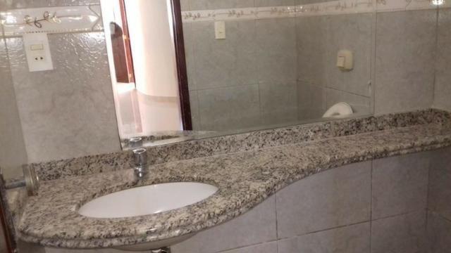 Alugo casa com 3 suites em cidade verde com piscina - Foto 12