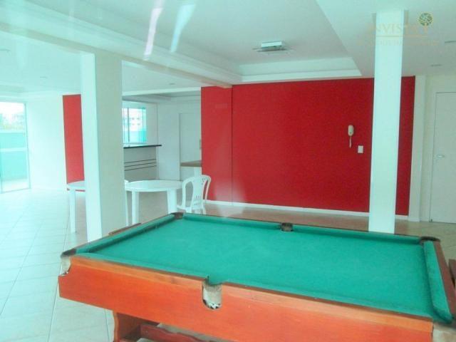 Apartamento residencial à venda, ingleses do rio vermelho, florianópolis. - Foto 4