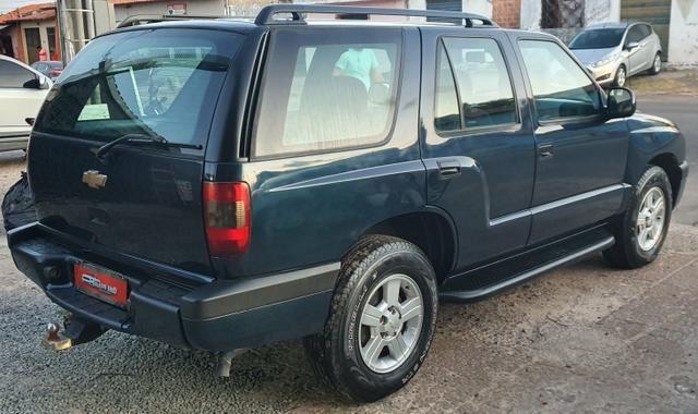 Chevrolet Blazer 2.4 Flex 2011 - Foto 5