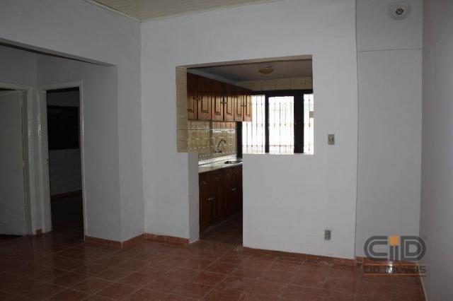 Casa com 2 dormitórios para alugar, 201 m² por r$ 1.750,00/mês - despraiado - cuiabá/mt - Foto 10